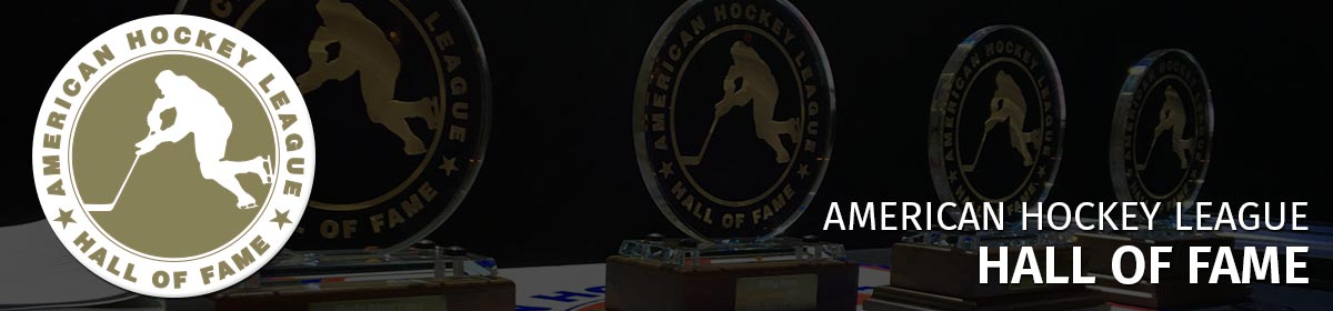 AHL Hall of Fame